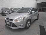 Foto venta Auto usado Ford Focus Trend Aut (2014) color Plata precio $149,000