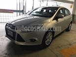 Foto venta Auto Seminuevo Ford Focus Trend Aut (2014) color Plata precio $160,000