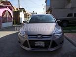Foto venta Auto usado Ford Focus Trend Aut (2014) color Gris precio $127,000