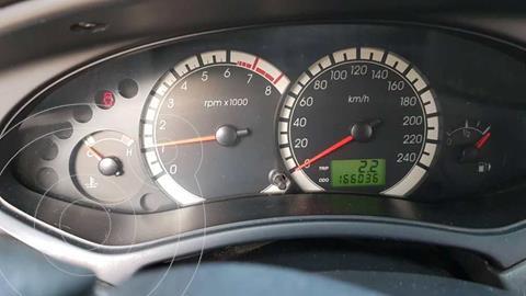 Ford Focus SE usado (2006) color Bronce precio u$s2.300