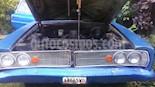 Foto venta carro usado Ford ford maverick 1975 (1966) color Azul precio u$s600