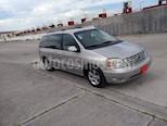 Foto venta Auto Seminuevo Ford Freestar LX (2005) color Gris precio $80,000