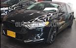 Foto venta Carro usado Ford Fusion 2.0L Titanium (2014) color Negro precio $49.900.000