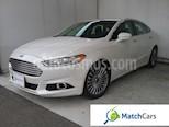 Foto venta Carro usado Ford Fusion 2.0L Titanium color Blanco precio $46.490.000