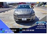 Foto venta Auto usado Ford Fusion 2.5 S I4 AT (2013) color Gris Hierro precio $149,000