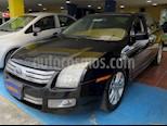 Foto venta Carro usado Ford Fusion 3.0L Aut (2008) color Negro precio $22.900.000