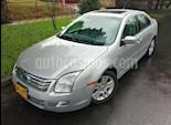 Foto venta Carro usado Ford Fusion 3.0L Aut (2009) color Plata precio $24.700.000
