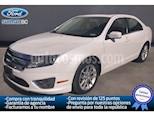 Foto venta Auto usado Ford Fusion 4 PTS. SEL, V6, TA, CD, PIEL, QC, GPS, RA-17 (2012) precio $170,000