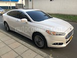 Ford Fusion 2.0L Titanium usado (2013) color Blanco precio $47.000.000