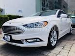 Foto venta Auto Seminuevo Ford Fusion HEV SE LUX (2018) color Blanco precio $480,000