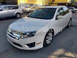 foto Ford Fusion S Aut usado (2010) color Blanco precio $89,000
