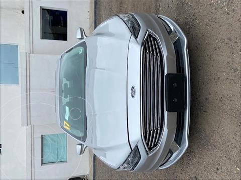 Ford Fusion SE Advance usado (2017) color Plata precio $320,000