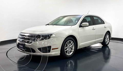 Ford Fusion S Aut usado (2012) color Blanco precio $149,999