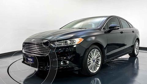 Ford Fusion S Aut usado (2012) color Negro precio $187,999