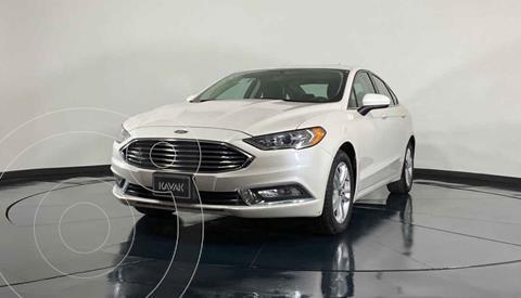 Ford Fusion SE Aut usado (2018) color Blanco precio $314,999