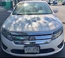 Ford Fusion SE Aut usado (2010) color Blanco precio $99,000