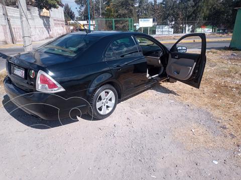 Ford Fusion S usado (2007) color Negro precio $70,000