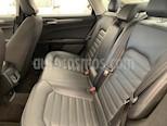 Foto venta Auto usado Ford Fusion SE ADVANCE NAV 2.5L I4 (2017) color Negro precio $298,000