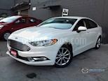 Foto venta Auto usado Ford Fusion SE Hibrido (2016) color Blanco precio $340,000