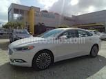 Foto venta Auto usado Ford Fusion SE LUX PLUS NAV 2L GTDI precio $315,000