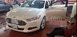 Foto venta Auto usado Ford Fusion SE Luxury Plus (2015) color Blanco Platinado precio $240,000