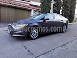 Foto venta Auto usado Ford Fusion SE (2013) color Gris precio $185,000