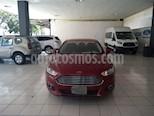 Foto venta Auto usado Ford Fusion Sedan SE LUX PLUS (2016) precio $250,000