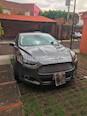 Foto venta Auto usado Ford Fusion Titanium Plus (2013) color Gris Nocturno precio $215,000