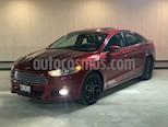 Foto venta Auto usado Ford Fusion Titanium Plus (2014) color Rojo precio $240,000