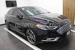 Foto venta Auto usado Ford Fusion Titanium Plus (2017) color Negro precio $330,000