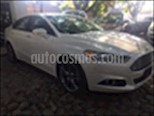 Foto venta Auto usado Ford Fusion Titanium Plus (2016) color Blanco precio $315,000