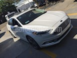 Foto venta Auto usado Ford Fusion Titanium (2017) color Blanco precio $390,000