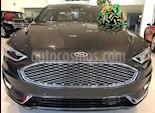 Foto venta Auto nuevo Ford Fusion Titanium color Negro Obsidiana precio $549,000