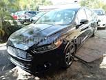 Foto venta Auto Seminuevo Ford Fusion Titanium (2013) color Negro precio $269,000