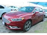 Foto venta Auto usado Ford Fusion Titanium (2017) precio $365,000