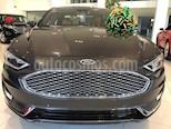 Foto venta Auto nuevo Ford Fusion Titanium color Gris Acero precio $579,600