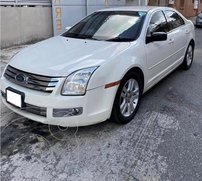 Ford Fusion Fusion usado (2008) color Blanco precio BoF3.900