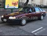 Foto venta Auto usado Ford Galaxy 2.0i GL (1992) color Bordo precio $75.500