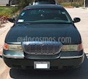 Foto venta Auto usado Ford Grand Marquis 4.6 Premium (1998) color Verde precio $45,000
