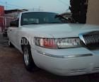 Foto venta Auto usado Ford Grand Marquis LS Aut Analogo (2001) color Blanco precio $39,000