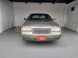 Foto venta Auto usado Ford Grand Marquis LS Aut Analogo (1999) color Beige precio $72,000