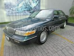 foto Ford Grand Marquis LS Aut Digital usado (1997) color Verde precio $84,900