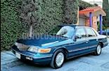 Ford Grand Marquis 4.6 Premium Piel usado (1995) color Verde precio $95,000