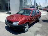 Foto venta Auto usado Ford Ikon 1.6 Base  (2007) color Rojo precio $54,000