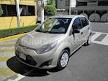 Foto venta Auto usado Ford Ikon 1.6 Base color Gris Plata  precio $84,900
