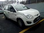 Foto venta Auto usado Ford Ikon Ambiente Ac (2014) color Blanco precio $105,800