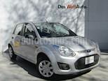 Foto venta Auto Seminuevo Ford Ikon Ambiente Ac (2014) color Plata Metalico precio $105,000