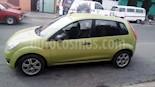 Foto venta Auto usado Ford Ikon Ambiente (2012) color Verde precio $62,000