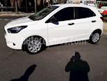 Foto venta Auto usado Ford Ka + - (2017) color Blanco precio $480.000