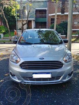 foto Ford Ka + S usado (2018) color Plata Estelar precio $1.499.999